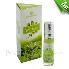 Арабские духи Green Tea 6 мл