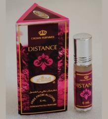 Арабские духи Distance 6 мл Al-Rehab