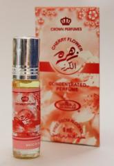 Арабские масляные духи Cherry Flower Al-Rehab 6 мл