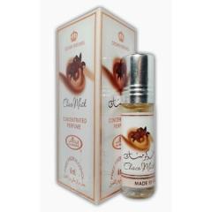 Арабские масляные духи Choco Musk Al-Rehab 6 мл