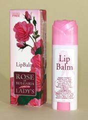 Бальзам для губ Bio Fresh Rose Of Bulgaria  5 мл стик