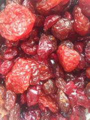 Dried cherry and cornel mix of 100 g