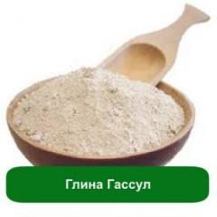 Глина Гассул 50 г