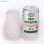 Дезодорант натуральний Део-Кристалл Najmar 60 г