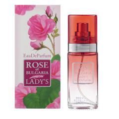 ДУХИ Rose Eau De Parfum For Woman Rose Of Bulgaria