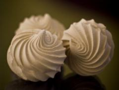 Caramel cream zephyr