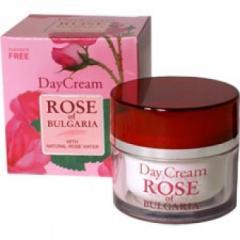 Крем для лица дневной - Day Cream Rose Of Bulgaria 50 мл