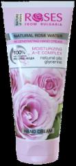 Крем для рук регенерирующий Roses