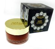 Крем духи 30г Oud Cream Hemani