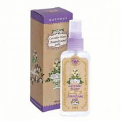 Лавандовая вода Дамасцена Lavender water spray 100 мл