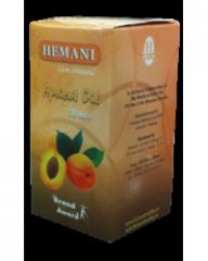 Масло абрикоса Hemani 30 мл