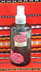 Массажное масло Natural Rose 250 мл