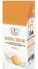 Oatmeal of 500 g
