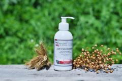 Мыло жидкое для сухой кожи лица 250 мл от ЯКА