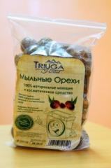 Мыльные орехи (soap nuts), 100 г.