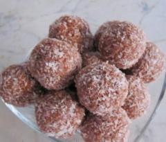 Натуральные конфеты Нежность 1шт