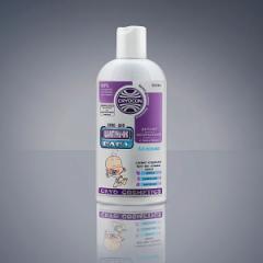 Натуральный детский шампунь для малыша  на натуральных Крио-Био маслах мяты - ромашки - мелиссы 200 мл