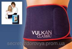 Belt for weight loss of Vulkan