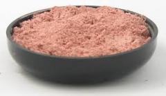 Розовая глина 50 г