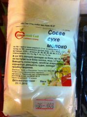 Soy powdered milk 100g