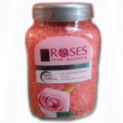 Agiva Roses bath salt of 500 g