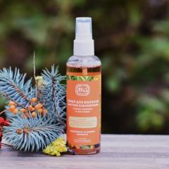 Спрей для волос Мгновенное восстановление с маслом облепихи и кератином , 100 мл
