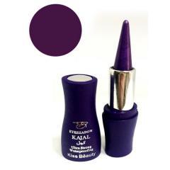Сурьма фиолетового цвета с перламутром