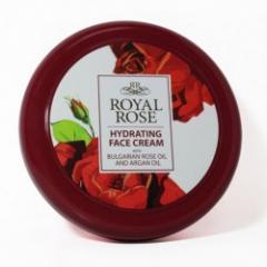 Увлажняющий крем для лица ROYAL Rose BioFresh 100мл