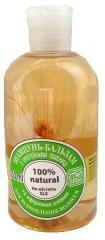 ЯКА Шампунь натуральный с пшеницей 350мл