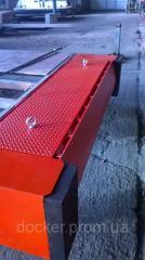 Platform leveling Docker 2000х780 6 of t