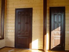 Πόρτες εισόδου
