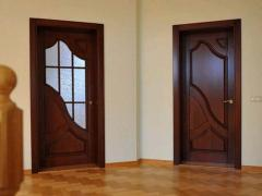 Uşi de interior