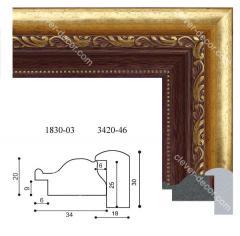 Baguette 1830-03+3420-48
