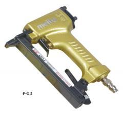P_stolet for P-skobi pnevmatichny R-03
