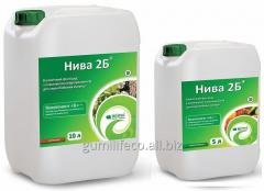 Биофунгицид Нива 2Б (BIONA)
