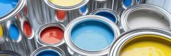 Chemical additives for paints and varnishes