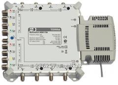 Multisv_ch TERRA MSR1708