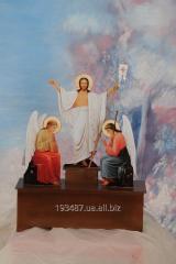 Воскресенье Христово настольное