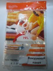 Vacuum package 1716