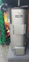 Котел твердотопливный Candle Time 20 кВт