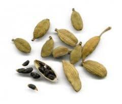 Семена кардамона Cardamom Seeds