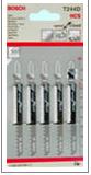 Пилки для электролобзика BOSH  T244D и другие