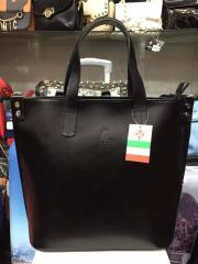 Italian leather Vezze bag, Colours