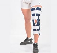Тутор универсальный на коленный сустав
