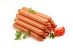 Aromatiske-smakfulle tilsetningsstoffer for kjøttvareindustrien