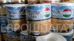 Шпагат полипропиленовый сеновязальный AGROTEX
