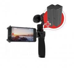 4k-видеокамера Dji Osmo (с трехосевой
