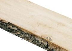 Boards, unedged