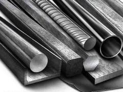 High-strength steels