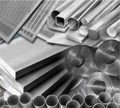 Высокопрочная сталь- предел текучести 690-1100 S